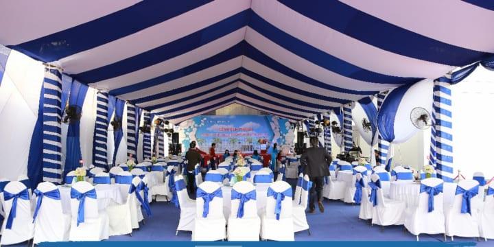 Dịch vụ tổ chức lễ khánh thành chuyên nghiệp tại Thái Nguyên