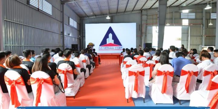 Công ty tổ chức lễ khánh thành giá rẻ tại Vĩnh Long