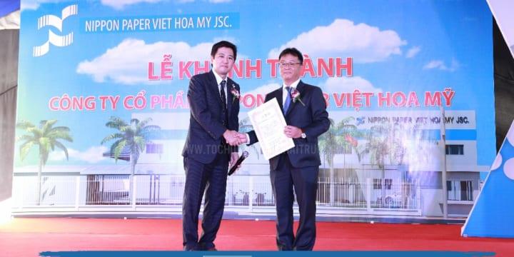 Công ty tổ chức lễ khánh thành giá rẻ tại Tiền Giang