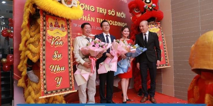 Tổ chức lễ khai trương chuyên nghiệp tại Tiền Giang