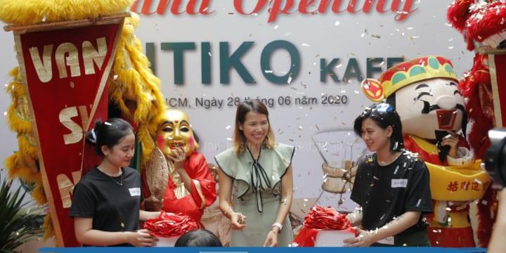 Dịch vụ tổ chức lễ khai trương giá rẻ tại Thừa Thiên Huế