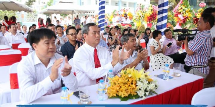Tổ chức lễ khai trương chuyên nghiệp tại Trà Vinh