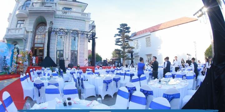 Công ty tổ chức tiệc tân gia chuyên nghiệp tại Đồng Nai