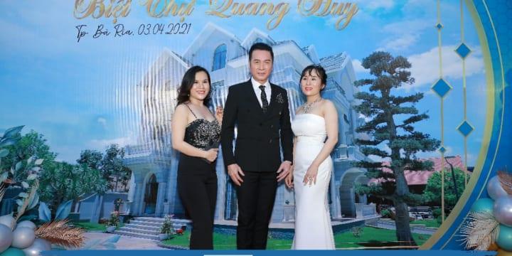 Công ty tổ chức tiệc tân gia chuyên nghiệp Bình Phước