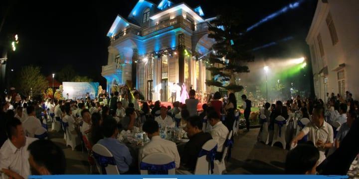 Dịch vụ tổ chức tiệc tân gia chuyên nghiệp tại Bình Thuận