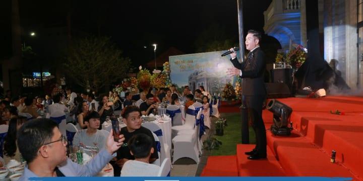 Dịch vụ tổ chức tiệc tân gia chuyên nghiệp tại Cần Thơ