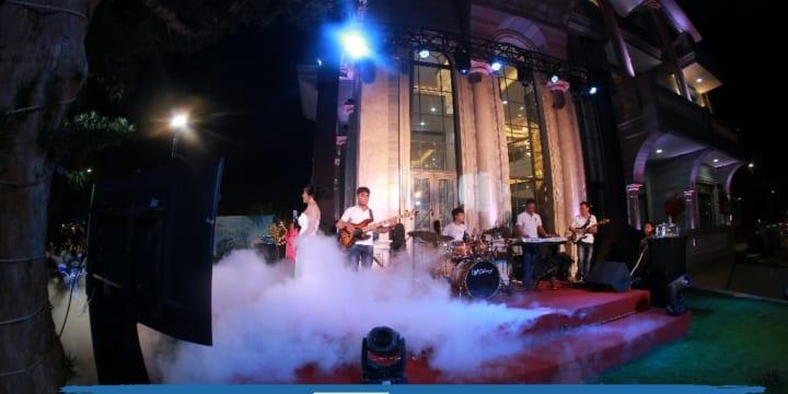 Dịch vụ tổ chức tiệc tân gia chuyên nghiệp tại Cà Mau