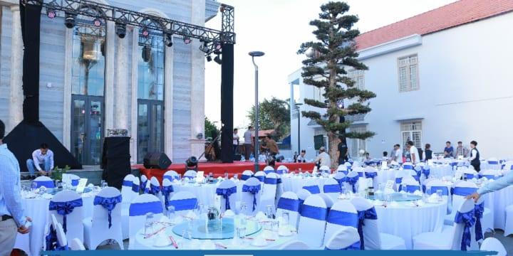 Công ty tổ chức tiệc tân gia chuyên nghiệp tại Bình Thuận