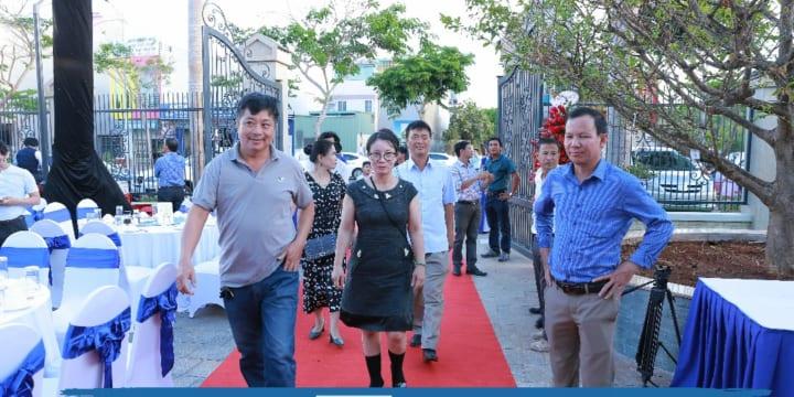 Công ty tổ chức tiệc tân gia chuyên nghiệp tại Cần Thơ
